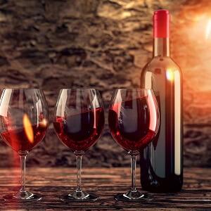 Cave à vins espagnols